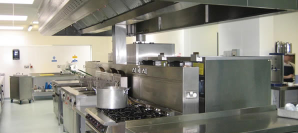 Deep kitchen cleaning extreme cleaning services for Deep clean kitchen